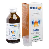 LICHENSED ADULTI 200ML