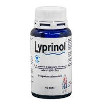 LYPRINOL 60cps 240mg