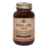 MERL OIL A&D 100PRL