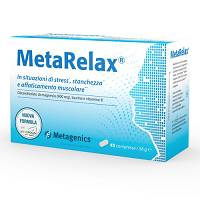 METARELAX 45CPR