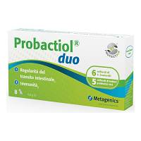 PROBACTIOL DUO 8CPS