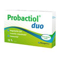 PROBACTIOL DUO ITA 15CPS