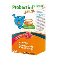 PROBACTIOL JUNIOR NEW 56CPR MA