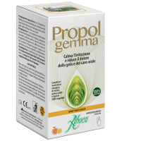 PROPOLGEMMA SPRAY FORTE 30ML
