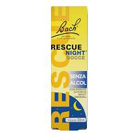 RESCUE NIGHT SENZA ALCOL 20ML