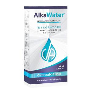 ALKAWATER 42ML