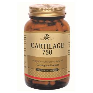 Cartilage 750 integratore 180 capsule