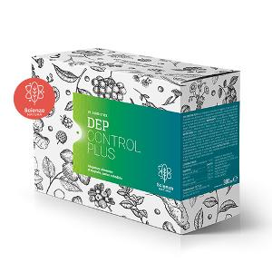 DEP CONTROL PLUS 30STICK 10ML