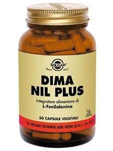 DIMA NIL Plus 50 Vegicaps