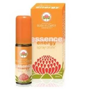 ENERGY SPRAY ORALE 20ML