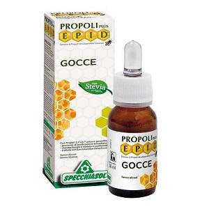 EPID GTT SOSP ACQUOSA 30ML