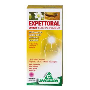EXPETTORAL BAMBINI 100ML