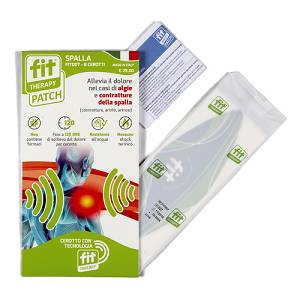 FIT THERAPY CER SPALLA 8PZ