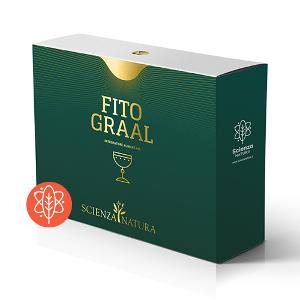 FITO GRAAL 30BUST