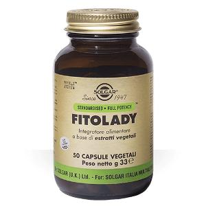 FITOLADY 50CPS VEGETALI