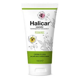 HALICAR CREMA FLUIDA PEDIATRIC