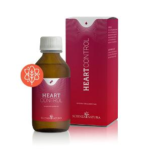 HEART CONTROL GOCCE 100ML