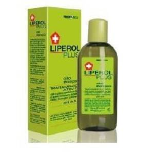 LIPEROL PLUS SHAMPOO 150ML