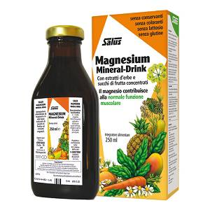 MAGNESIO Mineral Drink