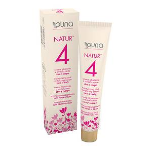 NATUR 4 CR VISO/CRP 75ML