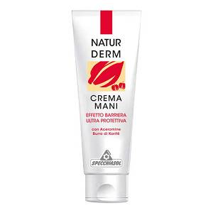 NATURDERM CREMA MANI BARRI75ML