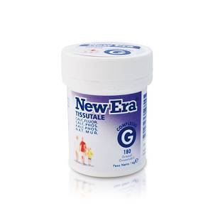 NEWERA Complesso G Solubili 180 compresse