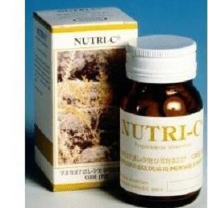 NUTRIC 80TAV 600MG