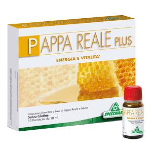 PAPPA REALE PLUS 10FL 10ML