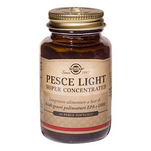 PESCE LIGHT SUPER CONC 30PRL
