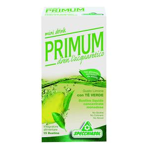 PRIMUM DREN MINI DRINK TE VE