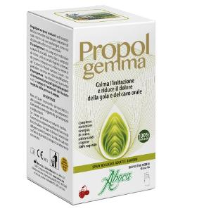 PROPOLGEMMA SPRAY NO ALCOOL