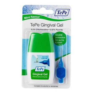 TEPE GEL GENGIVALE 20ML+1SCOV