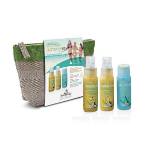 VERATTIVA SOLE SUN TRAVEL KIT