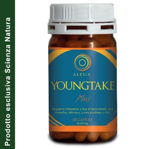 YOUNGTAKE 60CPS