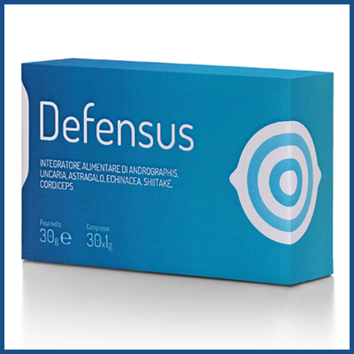 DEFENSUS 30CPR