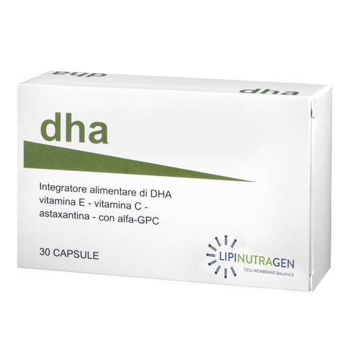 DHA 30CPS