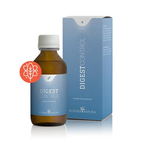 DIGEST CONTROL GOCCE 100ML
