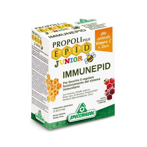 IMMUNEPID JUNIOR 20BUST