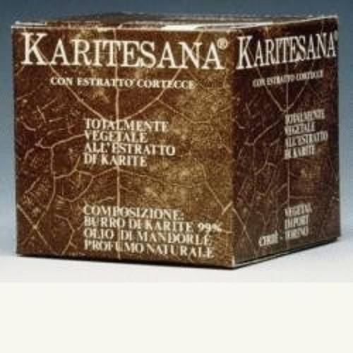 KARITESANA EXTR CORTEX 50ML
