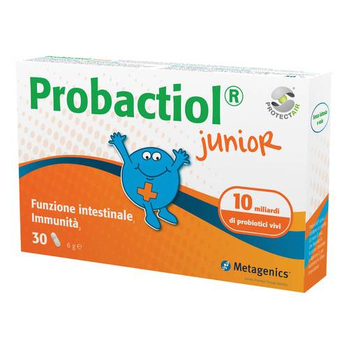 PROBACTIOL PROTECT AIR J 30CPS