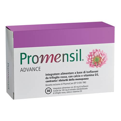 PROMENSIL ADVANCE 30CPR