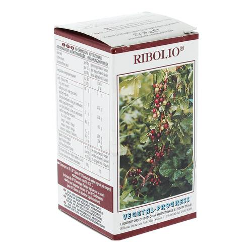 RIBOLIO 55CPS 500MG