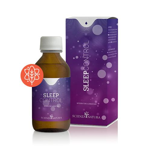 SLEEP CONTROL 100ML