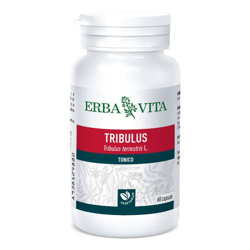 TRIBULUS TER 60CPS 500MG
